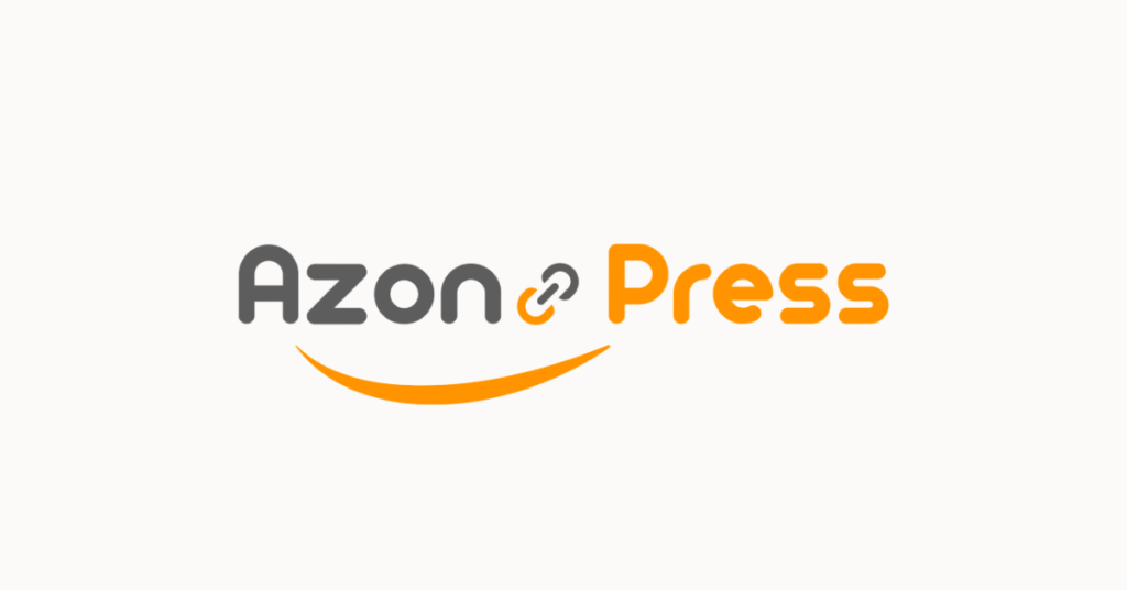 AzonPress affiliate wordpress plugin