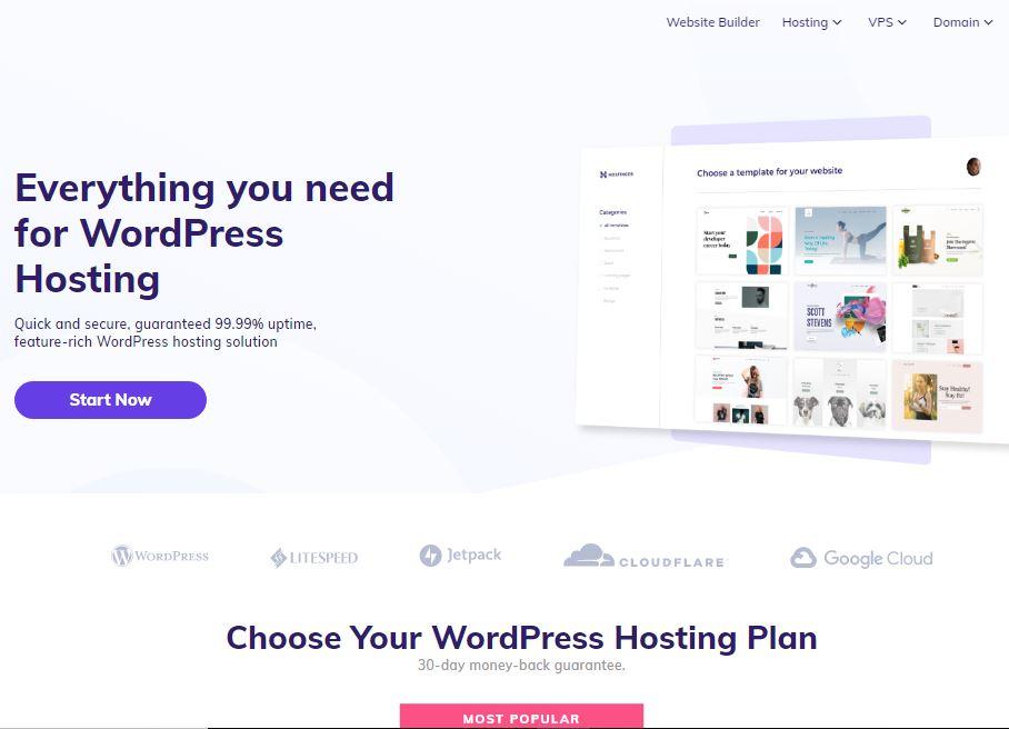 Hostinger-wordpress-hosting-in-india