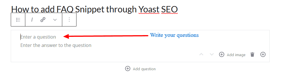 Write-your-questions-and-answers-which-will-appear-in-google-serp