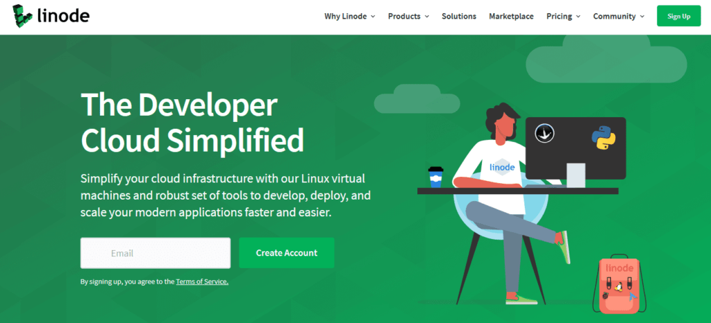 Linode-cloud-vps-hosting
