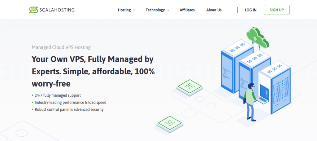 Scala-managed-cloud-hosting