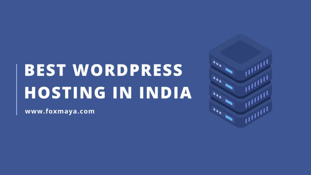 Best-wordpress-hosting-in-india