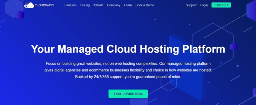 Cloudways-managed-wordpress-hosting
