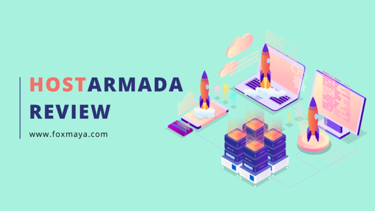 HostArmada Review 2020 – Is It Worth Your Money?