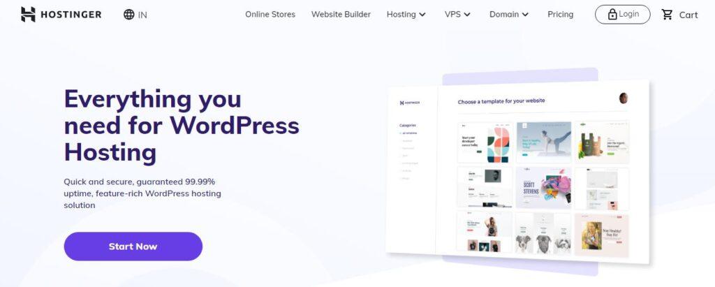 Hostinger-wordpress-hosting
