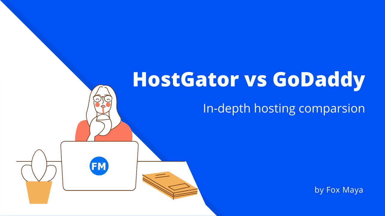 hostgator-vs-godaddy-indepth-comparison