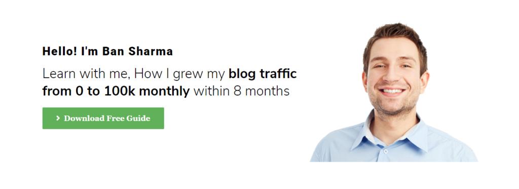 blogging-template