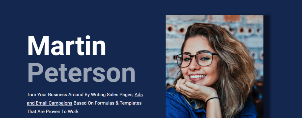 content-writing-agency-template