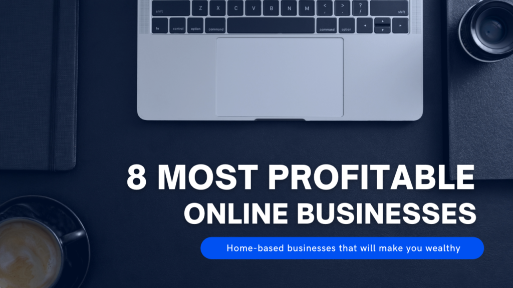 most-profitable-online-businesses