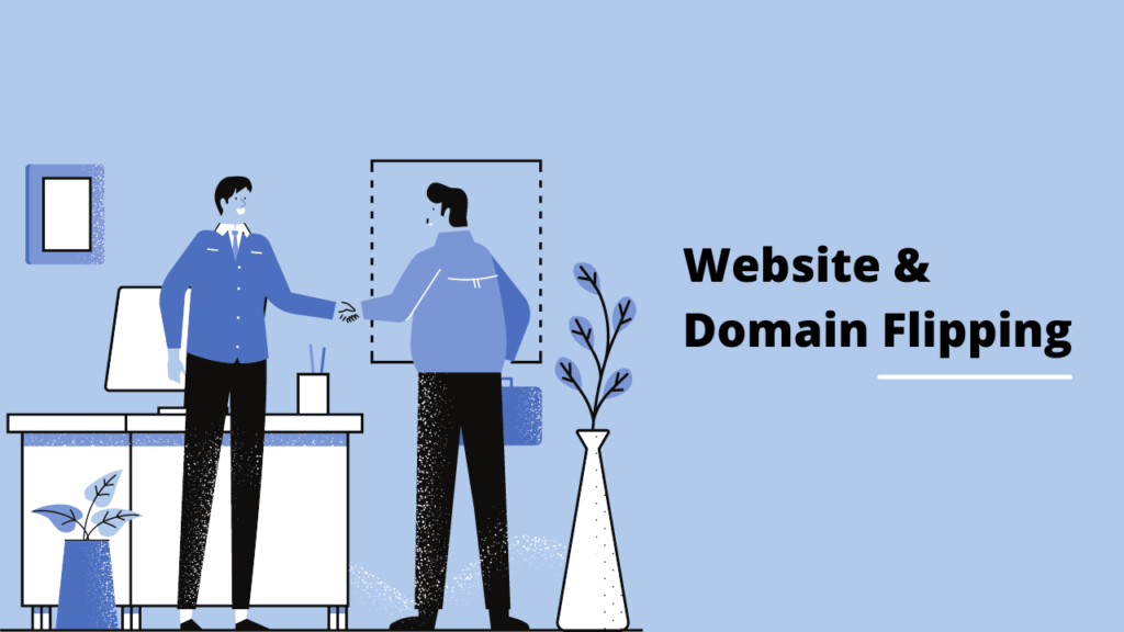 website-and-domain-flipping-business