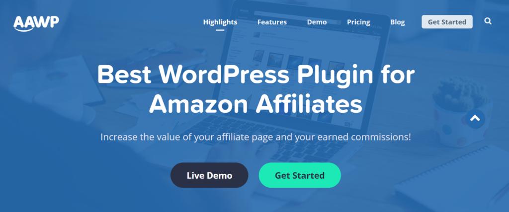 aawp-amazon-affiliate-wordpress-plugin